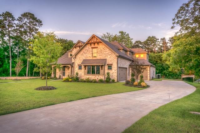Elementen in boerenstijl 5 Cottage-kern Idees